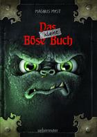 Buchcover Das kleine Böse Buch