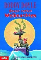 Buchcover Rover rettet Weihnachten