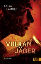 Buchcover Vulkanjäger