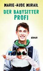 Buchcover Der Babysitter-Profi
