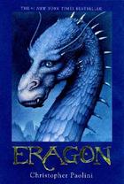 Buchcover Eragon – Das Vermächtnis der Drachenreiter