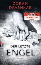 Buchcover Zoran Drvenkar: Der letzte Engel