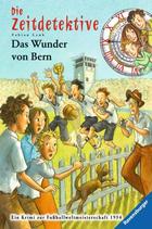 Buchcover Das Wunder von Bern