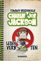 Buchcover Charlie Joe Jackson  - Lesen verboten
