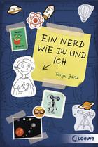 Buchcover Ein Nerd wie du und ich