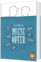 Buchcover Miese Opfer