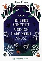 Buchcover Ich bin Vincent und ich habe keine Angst