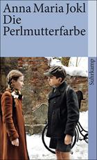 Buchcover Die Perlmutterfarbe