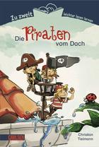 Buchcover Die Piraten vom Dach