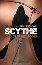 Buchcover Scythe – Die Hüter des Todes