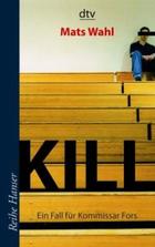 Buchcover Kill