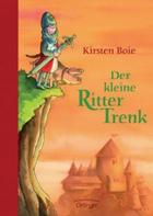 Buchcover Der kleine Ritter Trenk