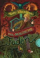 Buchcover Tom Llewellyn: Der magische Faden