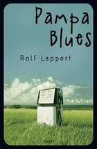 Buchcover Pampa Blues