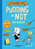 Buchcover Joe Berger: Simons kleine Lügen - Pudding in Not