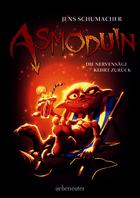 Buchcover Asmoduin – Die Nervensäge kehrt zurück