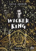 Buchcover Wicker King
