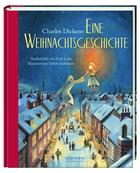Buchcover Eine Weihnachtsgeschichte