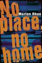 Buchcover No place no home