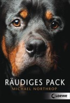 Buchcover Räudiges Pack