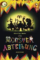 Buchcover Die Monsterabteilung
