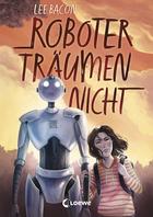 Buchcover Roboter träumen nicht