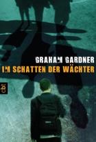 Buchcover Graham Gaarder: Im Schatten der Wächter