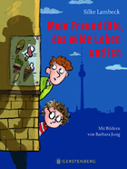 Buchcover Mein Freund Otto, das wilde Leben und ich