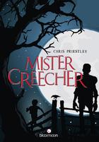 Buchcover Mister Creecher