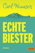 Buchcover Carl Hiaasen: Echte Biester